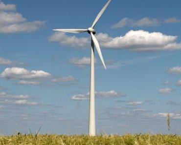 Éolienne aux Etats-Unis