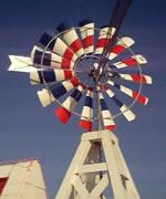 Inconvénients des éoliennes de pompage