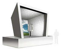 Design éolienne Starck