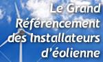 Référencement des Installateurs d'éoliennes