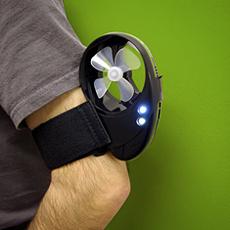 HYmini eolienne portable