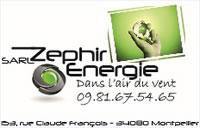Zephir Energie SARL