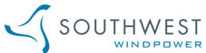 Logo de Southwest Windpower