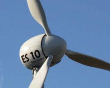 ES10 d'Eole System